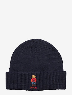POLOBEAR HAT-HAT - HUNTER NAVY