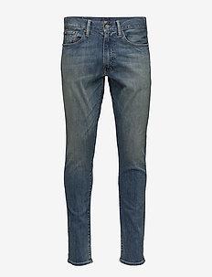 Sullivan Slim Stretch Jean - slim jeans - dixon stretch