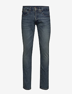 Varick Slim Straight Jean - regular jeans - dixon stretch