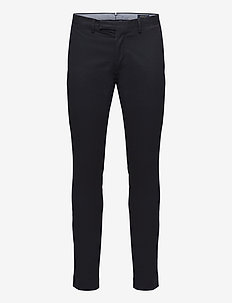 Stretch Slim Fit Chino Pant - pantalons chino - aviator navy