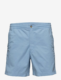 Classic Fit Polo Prepster - BLUE LAGOON