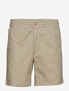 Classic Fit Polo Prepster - chinos shorts - khaki tan