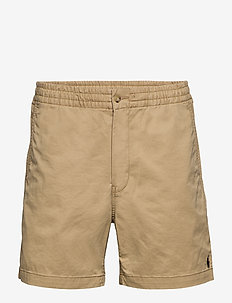 Classic Fit Polo Prepster - chinos shorts - luxury tan