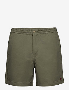 Classic Fit Polo Prepster - chinos shorts - mountain green