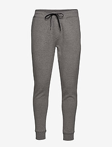 Double-Knit Jogger - hosen - battalion heather