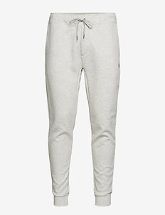 Double-Knit Jogger - LT SPORT HEATHER