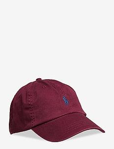 CLSSPRTCAP-HAT - CLASSIC WINE