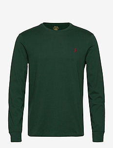 Custom Slim Fit T-Shirt - basic t-shirts - college green/c39