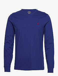 Custom Slim Fit T-Shirt - HERITAGE ROYAL/C3