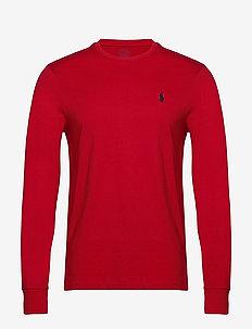 Custom Slim Fit T-Shirt - RL 2000 RED