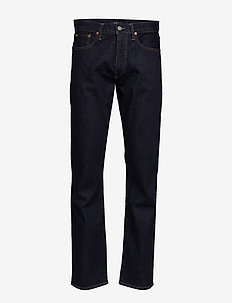 STFHAMPTON-5-POCKET-DENIM - RINSE STRETCH