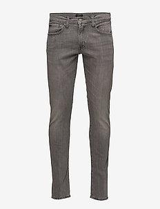 STRETCH DENIM-SULLIVAN SLIM - slim jeans - warren stretch