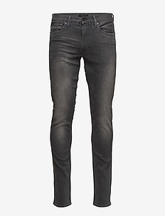 Sullivan Slim Stretch Jean - FULTON STRETCH