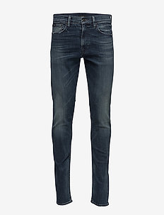 SKN ELDRIDGE-5-POCKET-DENIM - MYERS STRETCH