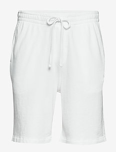 Cotton Spa Terry Short - casual shorts - white