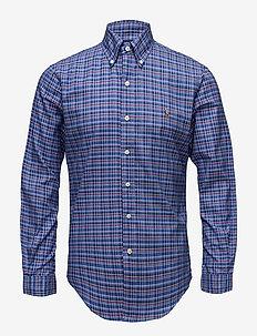 Long Sleeve Shirt - 2742 PURPLE/MAGEN