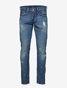 Sullivan Slim Stretch Jean - ROBERTS PAINT SPL