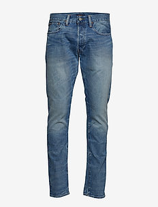 SSULLIVAN-5-POCKET-DENIM - TRAGNER