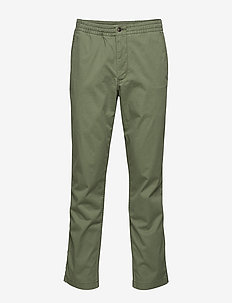 Relaxed Fit Polo Prepster Pant - chinos - cargo green