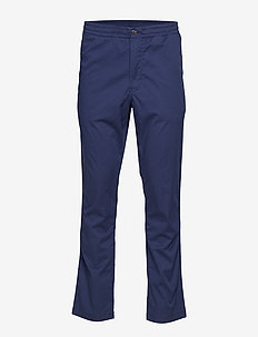 Relaxed Fit Polo Prepster Pant - chinos - newport navy
