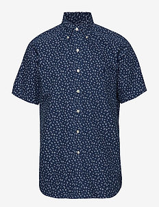 BDNPTPPCSSSP-SHORT SLEEVE-SPORT SHIRT - 3343 MINI FLORAL