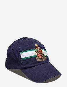 CLS SPRT CAP-HAT - NEWPORT NAVY W/ C