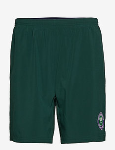 Wimbledon Athletic short - NORTHWEST PINE