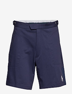 Wimbledon Ball Boy Short - FRENCH NAVY