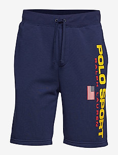 Polo Sport Fleece Short - CRUISE NAVY