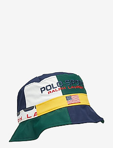 Polo Sport Bucket Hat - MULTI