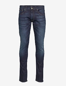 SSULLIVAN-5-POCKET-DENIM - MURPHY STRETCH