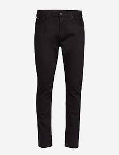 Sullivan Slim Stretch Jean - HDN BLACK STRETCH