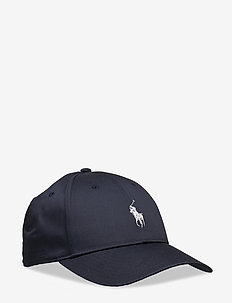 Twill Baseball Cap - AVIATOR NAVY