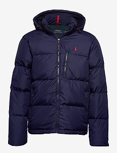 JACKSON JKT-POLY FILL-JACKET - CRUISE NAVY