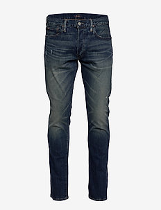 SSULLIVAN-5-POCKET-DENIM - TRUMANN STRETCH