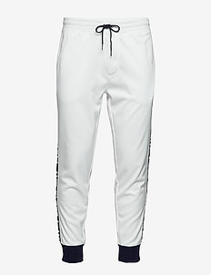 Polo Sport Track Pant - PURE WHITE