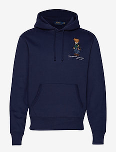 LSPOHOOD M3-LONG SLEEVE-KNIT - CRUISE NAVY