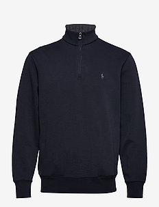 LSHZM1-LONG SLEEVE-KNIT - AVIATOR NAVY