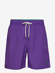 5½-Inch Traveler Swim Trunk - shorts de bain - cabana purple
