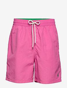 5½-Inch Traveler Swim Trunk - uimashortsit - maui pink