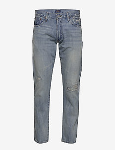 Varick Slim Straight Jean - slim jeans - newburgh