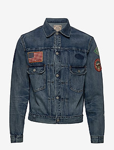 Sportsman Trucker Jacket - HENDERSON