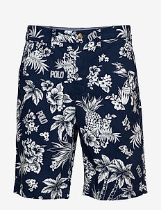 Relaxed Fit Polo Bear Short - NEWPORT NAVY W/ B