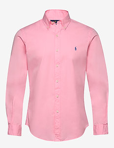 GD CHINO-SLBDPPCSPT - basic shirts - taylor rose