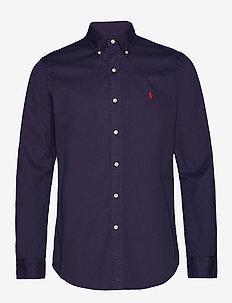 GD CHINO-CU BD PPC SP - basic skjorter - navy