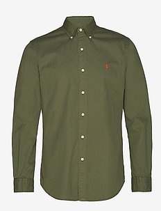 GD CHINO-CU BD PPC SP - peruspaitoja - supply olive