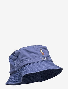 Stretch-Cotton Bucket Hat - OLD ROYAL