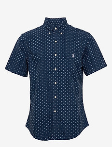 PRINTED OXFORD-SLBDPPCSSS - 4522 MICRO ANCHOR
