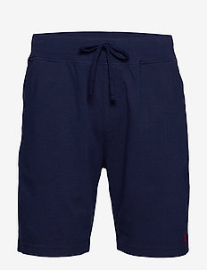 Cotton Mesh Short - NEWPORT NAVY/C387