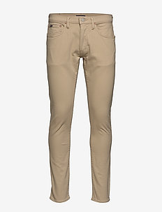 Sullivan Slim Stretch Jean - HDN LIGHT KHAKI